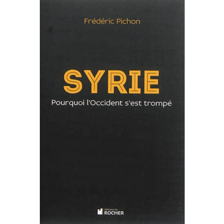 syrie+pichon